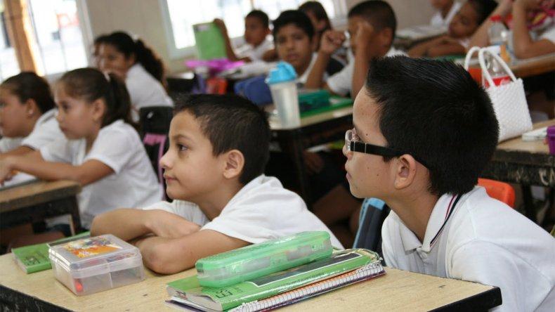 Comienza el ciclo lectivo 2017 en las escuelas rurales de Chubut.