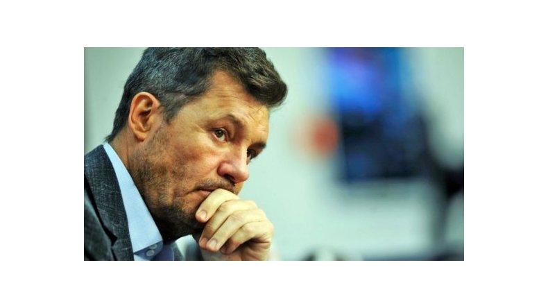 Marcelo Tinelli se sumó al reclamo contra WhatsApp por las Islas Malvinas