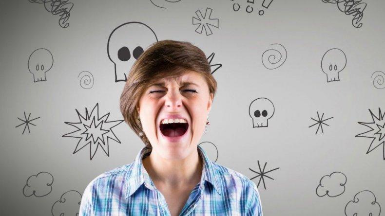 Las personas que usan malas palabras son más honestas