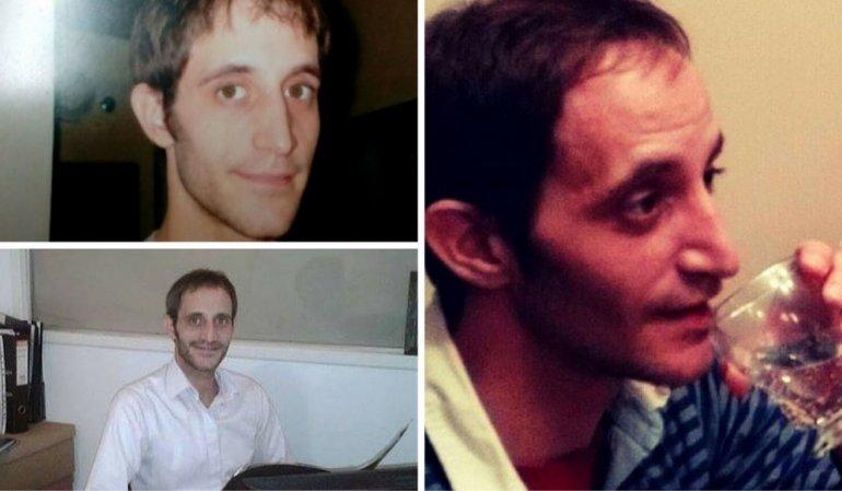 Se cumple un año de la desaparición y nada se sabe de Capovilla