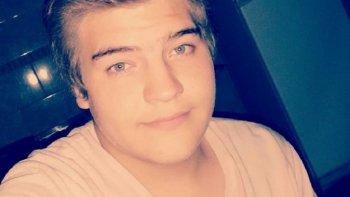 un chico de 19 anos murio asfixiado en una fiesta en la pampa