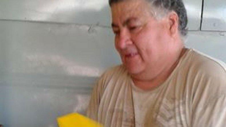 Choripanero devolvió una cartera y recibió cientos de felicitaciones en redes sociales