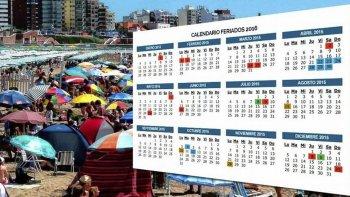 El presidente modificó a través de un decreto de necesidad y urgencia el esquema de feriados nacionales.