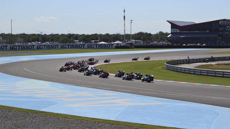 El Moto GP desembarcará por cuarta vez consecutiva en el autódromo de Termas de Río Hondo con la disputa de la segunda fecha.
