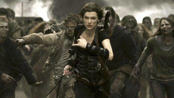 Resident Evil se convirtió en la adaptación cinematográfica del videojuego más exitoso de la historia.