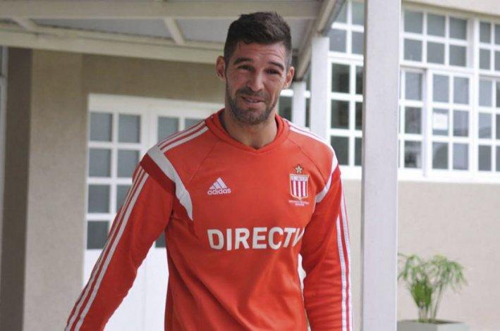 Mariano Andújar seguirá defendiendo los colores de Estudiantes