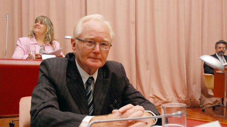 Petersen, nuevo subsecretario de Derechos Humanos