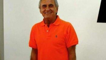 encontraron calcinado a un empresario espanol que estaba desaparecido
