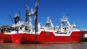 Se debate el futuro de los barcos de la ex Alpesca