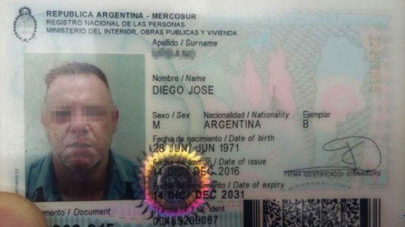 Detuvieron a un hombre por amenazas de bomba a la Casa Rosada