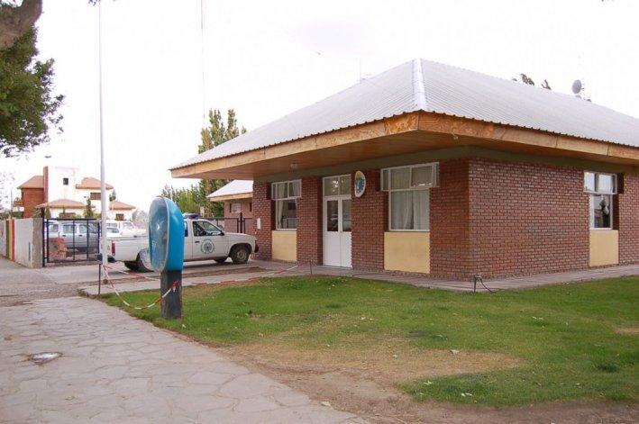 Encontraron un auto robado en Comodoro a la venta en Sarmiento