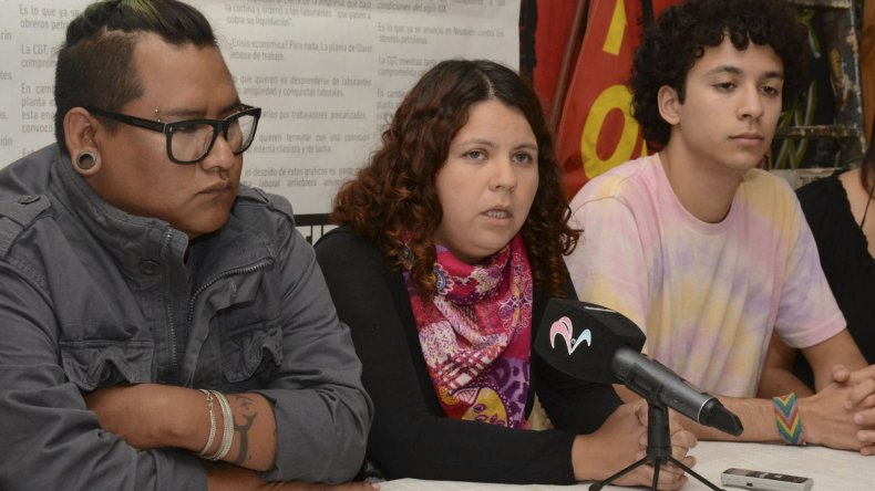 Los dirigentes caletenses del Partido Obrero aseguraron que un grupo de militantes fue agredido por individuos que pertenecen a la Agrupación Petroleros en Lucha.