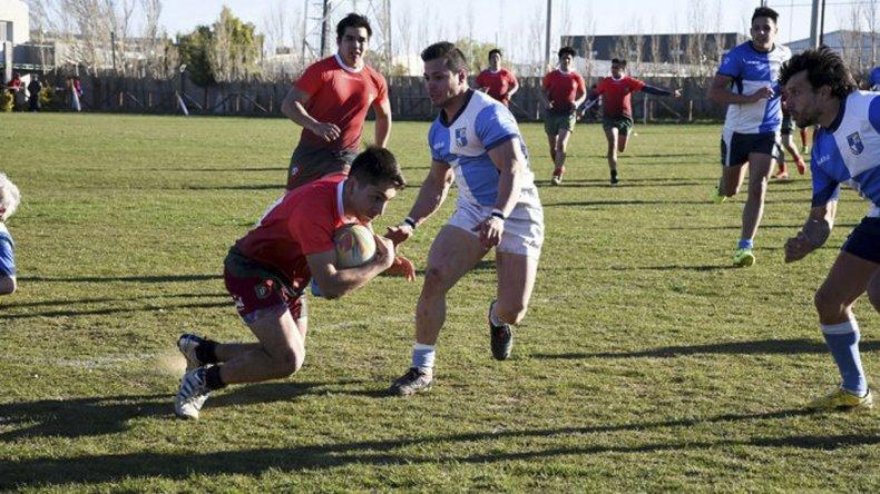 La acción comenzará el 18 de febrero para la Unión de Rugby Austral.