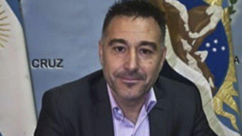 El ministro de la Producción de Santa Cruz