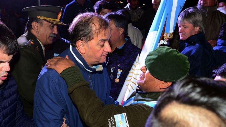 En Comodoro Rivadavia también  será inamovible el 2 de Abril
