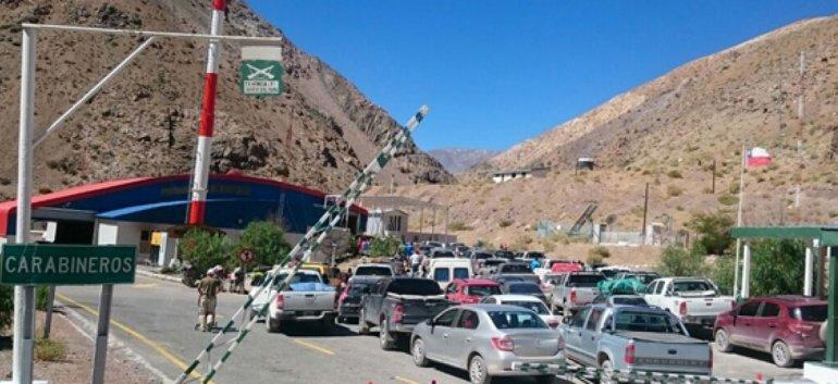 Argentinos que pierden documentos en la zona deben regularizarse en el Consulado de Valparaíso.