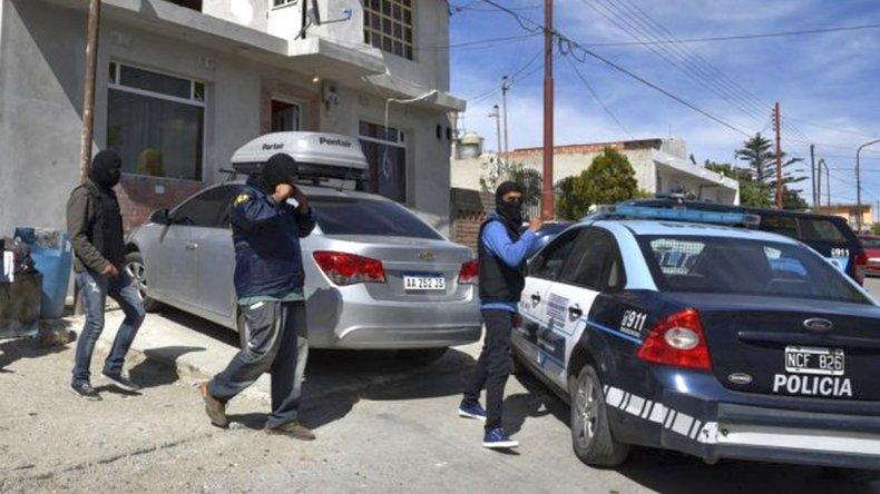 Interna policial: desarticulan la Brigada y trasladan a personal suboficial capacitado