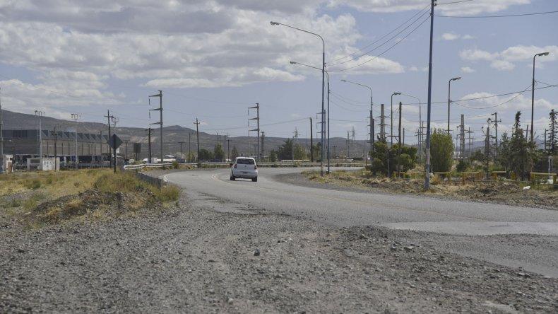La obra en la Ruta 39 implicará ocupación de mano de obra en un año que viene complicado en lo económico.