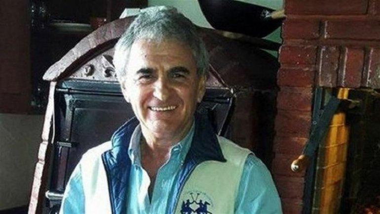 Al empresario español lo mataron con siete cuchillos