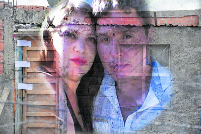 La mujer asesinada le había confesado a su hermana que su pareja la golpeaba