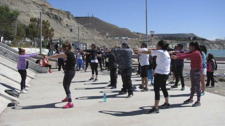El ejercicio es uno de los mejores métodos para bajar de peso.