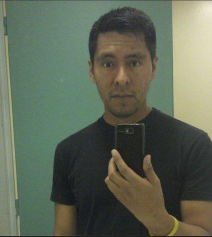 Jhon Blas Gutiérrez murió hace 10 días
