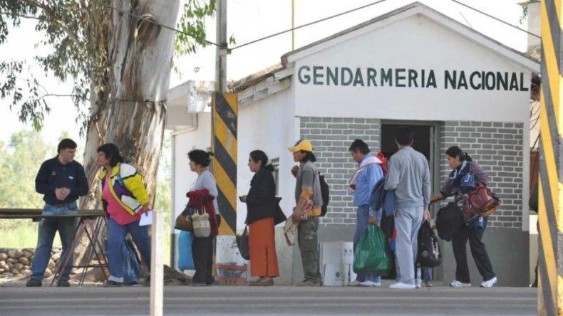 El Gobierno modificó por decreto la ley de Migraciones
