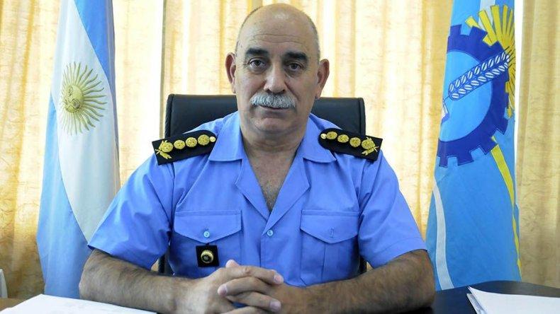 La jefatura de Policía dejó acéfala la División de Sumarios Internos