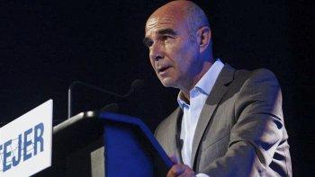 Juan José Gómez Centurión emitió un escueto comunicado por sus dichos sobre la dictadura.
