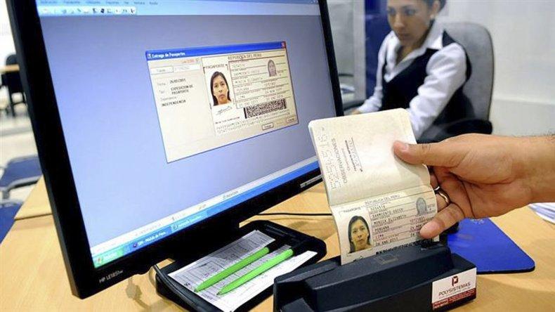 El Gobierno nacional oficializó a través de un Decreto la modificación de Ley de Migraciones.