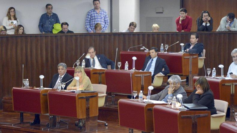 La Legislatura tratará en el período ordinario de sesiones la designación de Mercedes García Blanco para integrar el Superior Tribunal de Justicia.
