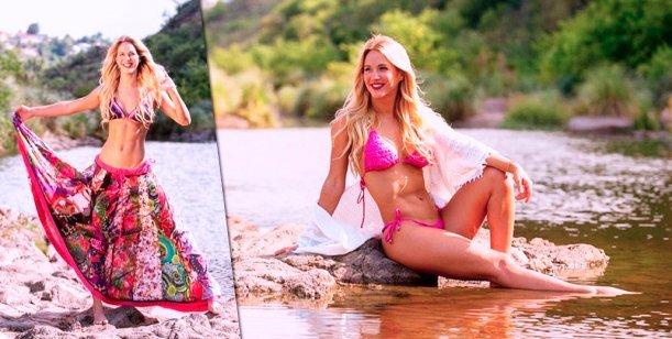 Flor Vigna se consagró como la Chica del Verano 2017