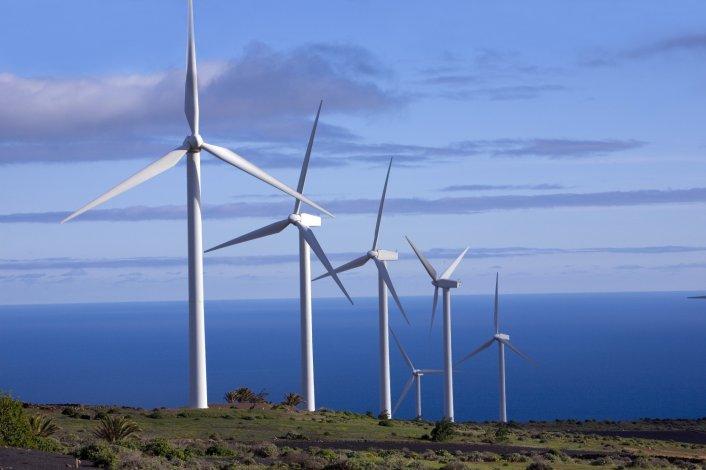 El programa RenovAr pone en marcha contratos, tres de ellos en Chubut