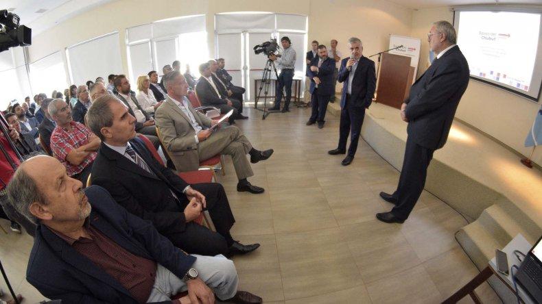 Banco del Chubut mostró que los resultados netos crecieron 54%