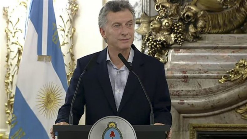 Mauricio Macri y seis gobernadores presentarán un plan para el desarrollo de la Patagonia.