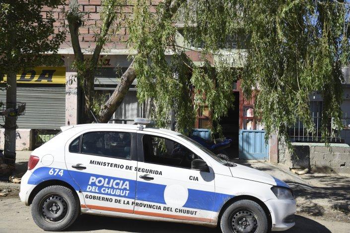 Los vecinos de un inquilinato del barrio Máximo Abásolo discutieron por la propiedad de un televisor.