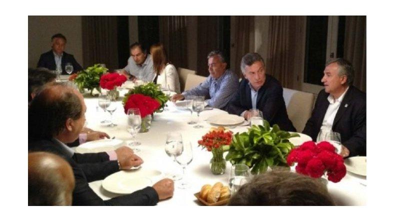 Macri: No soy De la Rúa en 2001, voy a poner el cuerpo en estas elecciones