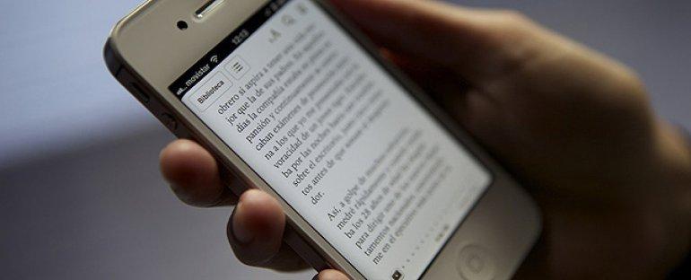 Apps que permiten leer libros electrónicos