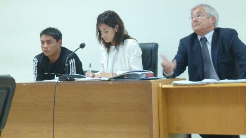 Finalmente dictaron prisión preventiva a Huilipan