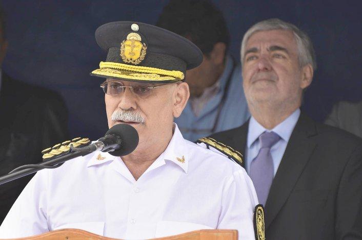 Juan Ale deja el cargo molesto con quienes cuestionaron su conducción.