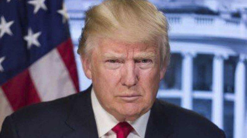 El presidente de Estados Unidos avanza en su política de restringir la inmigración.