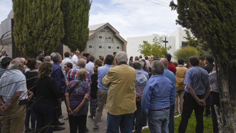 Das Neves: Se fue un gran político  que sirvió honestamente a la provincia
