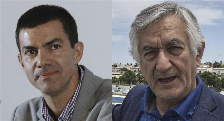 Urtubey y Rodríguez Saá dicen que se descentraliza la responsabilidad