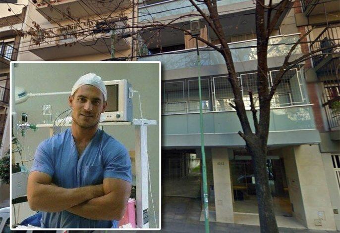 El juez federal Sebastián Ramos le negó la excarcelación al anestesista Gerardo Billiris.