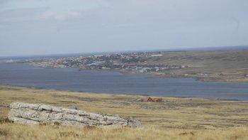 Llegar a las Islas Malvinas desde suelo argentino es una posibilidad que analiza la Cancillería. El vuelo haría escala en Chubut.