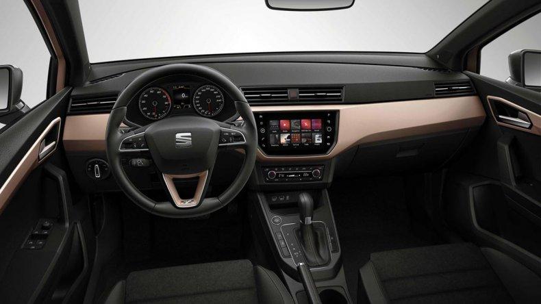 Seat Ibiza 2017, con la nueva plataforma MQB A0