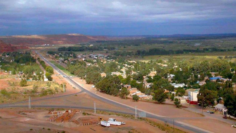 La ciudad de Añelo pretende ahora explotar todo su potencial turístico.