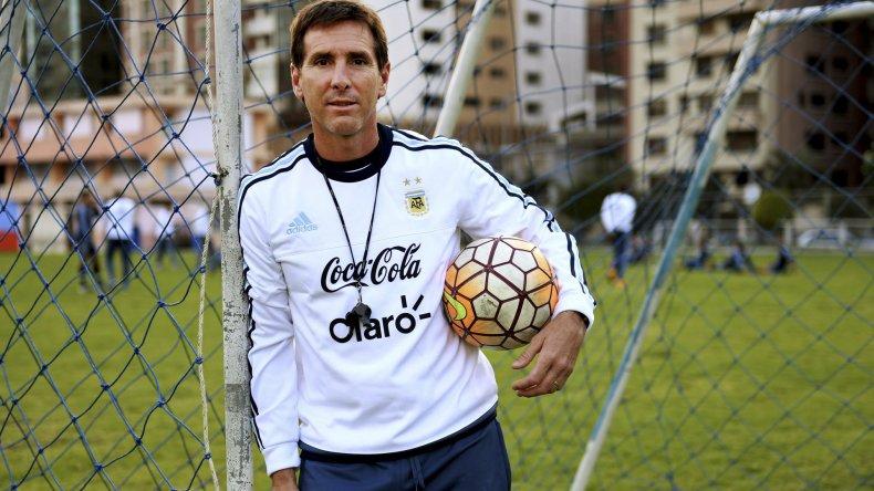 Claudio Ubeda admite que hay que corregir errores lo antes posible