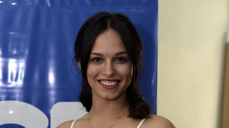 Candidata N° 5: Tatiana Santibañez.