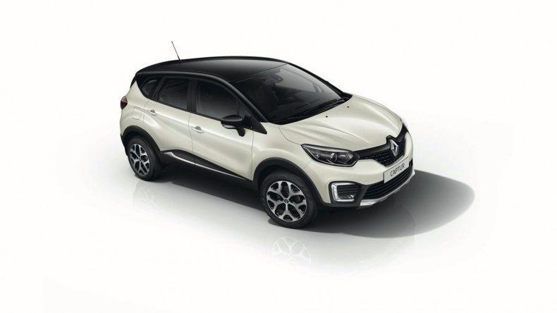 En la quinta ronda se sorteará una Renault Captur Zen 2.0 valuada en $418.120